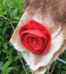 broche alpaca