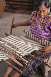 artesano cojoyla textil