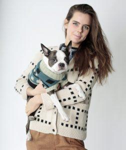 sweater perro y chompa